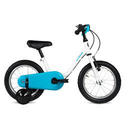 14吋3到5歲自行車100-龍款