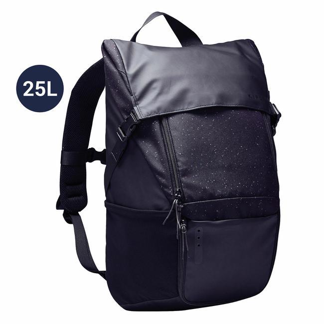 Football Backpack Intensive 25 Litre - Black