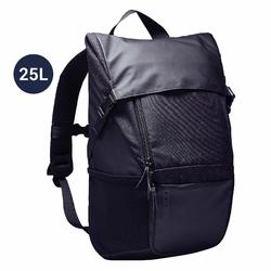 Away 25L Team Sports Rucksack - Black