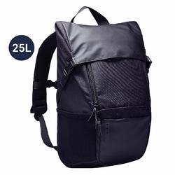 團體運動背包Away 25L - 黑色