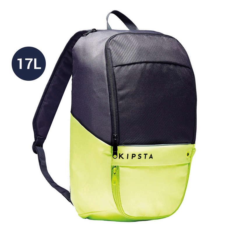 BAG TEAM SPORT Rugby - 17L Backpack Essential KIPSTA - Rugby