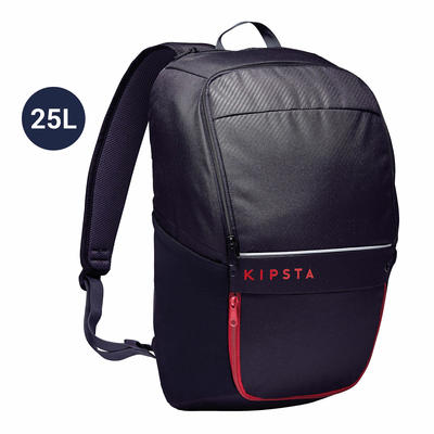 حقيبة ظهر 25 لتر - لون أسود