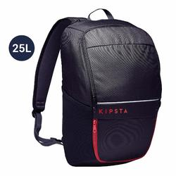 Classic 25 Litres Backpack - Black