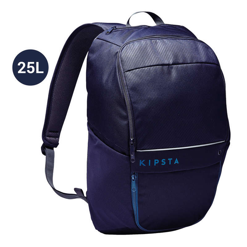 BAG TEAM SPORT Rugby - 25L Bag Essential - Blue KIPSTA - Rugby