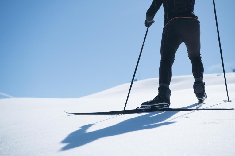 ski de fond temoignage