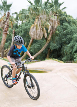 fietsen voor kinderen