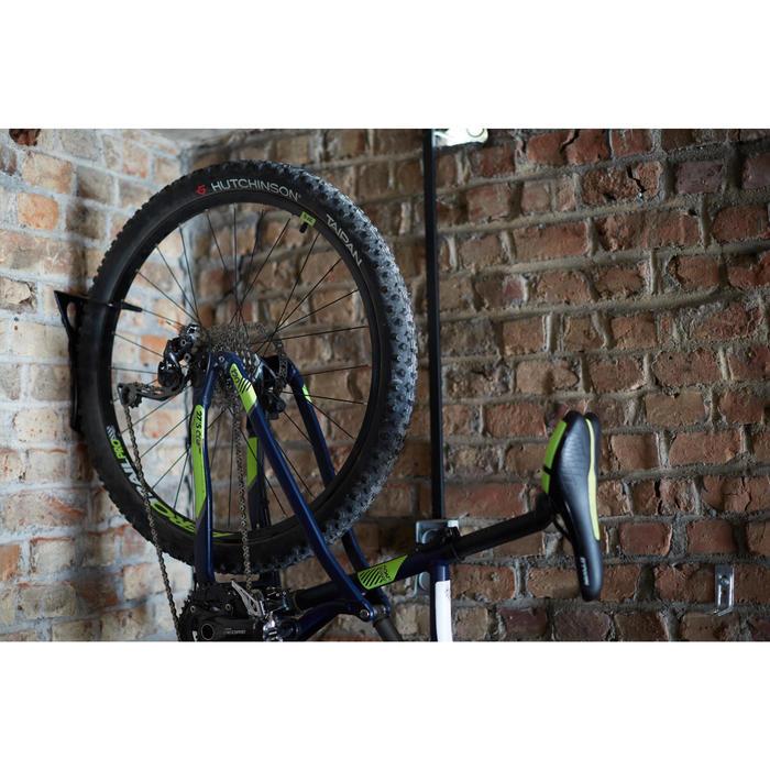 Support vélo mural 1 vélo