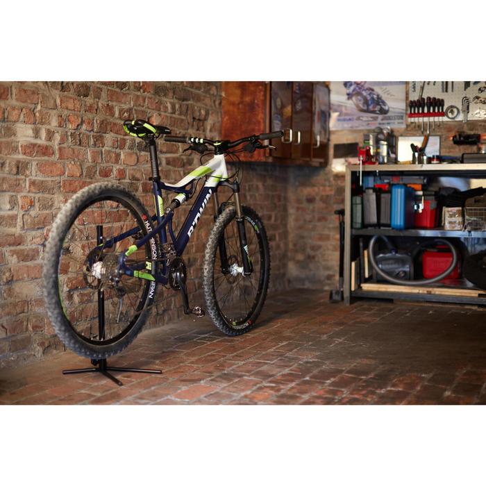 Support vélo arrière réglable - 1522008