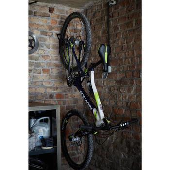 Muurhaak 1 fiets