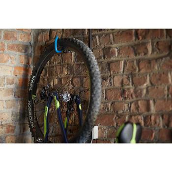Wand-/Deckenhaken 1 Fahrrad