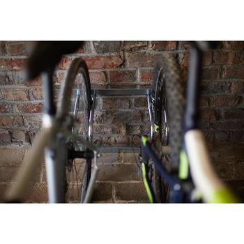 Soporte modulable para 2 bicicletas