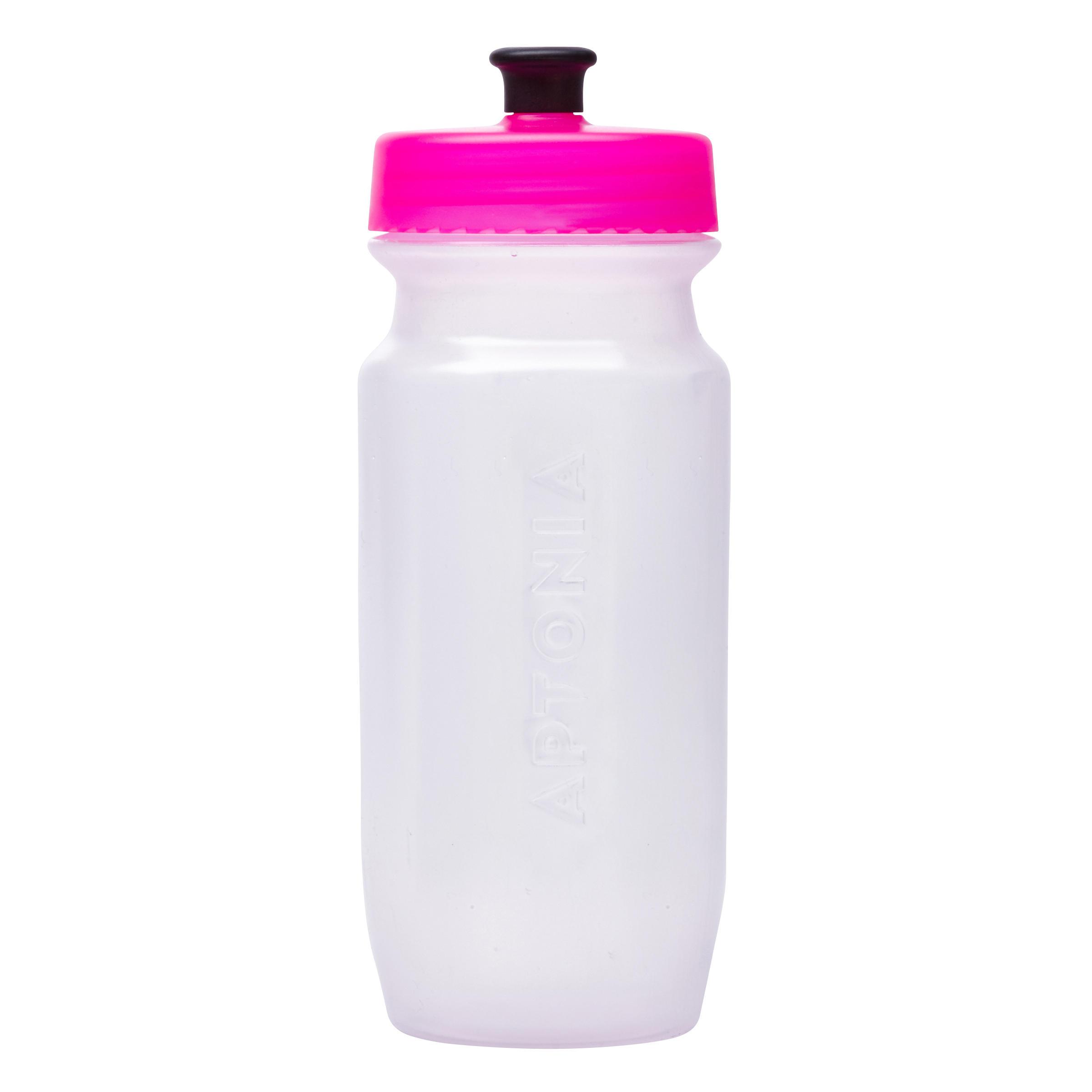 Sports water bottle Pink 550ml
