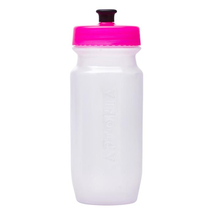 Bidon sport Rose 550ml