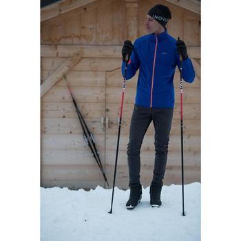 Collant de ski de fond homme XC S TIGHT 500 noir