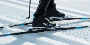 équipement ski de fond classique