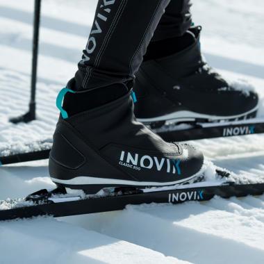 equipement ski de fond classique Decathlon