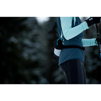 Cinturón portabidón adulto XS S BELT 100 negro