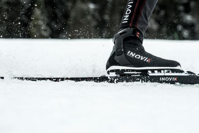 9d537fc0d9ec7 Comment choisir un équipement de ski de fond skating ? | Les ...