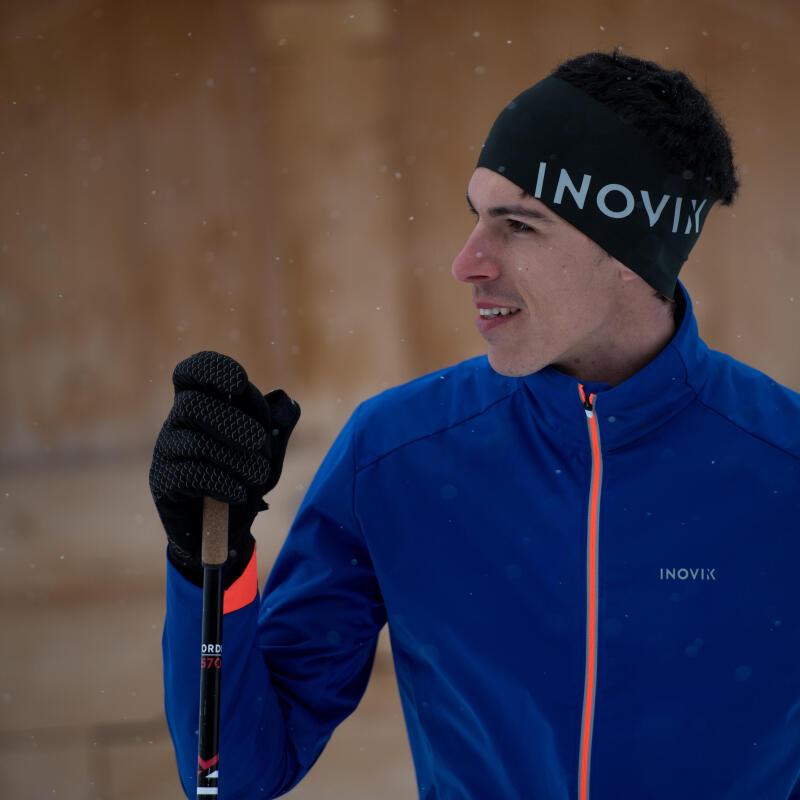 vetements ski de fond