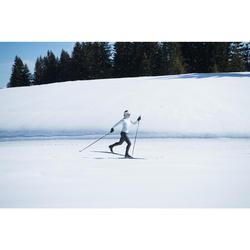 Skistöcke Langlauf XC S POLE 530 Erwachsene