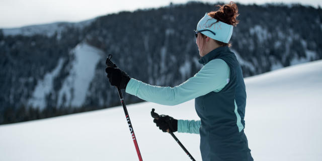 dcaf66810c Comment choisir des bâtons de ski de fond ?   Les conseils sportifs  Décathlon