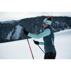 Skistöcke Langlauf XC S Pole 570 Erwachsene