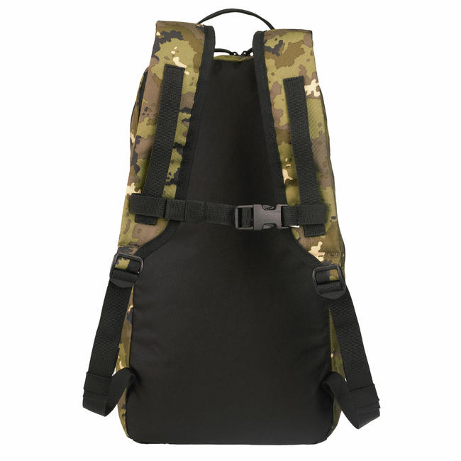 Wildlife Backpack Island Green Camo 20 Litre