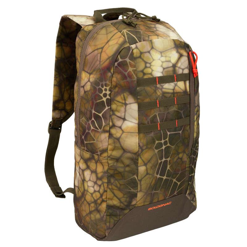 BAGS Bags - BACKPACK 20L - FURTIV SOLOGNAC - Bags