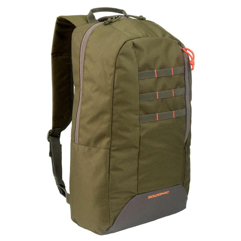Рюкзаки для охоты Идеи новогодних подарков - РЮКЗАК 20 Л V2 SOLOGNAC - Рюкзаки и сумки