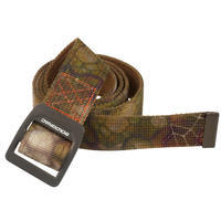 Ceinture Chasse Camouflage X-Access Furtiv
