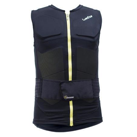 Veste de protection pour ski et planche à neige Defense – Adultes