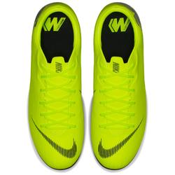 Botas de fútbol adulto Mercurial Vapor XII MG