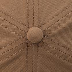 Jagdmütze Schirmmütze Light braun