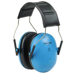 Cascos Antirruido Caza Tiro Deportivo Peltor H4A Azul 24 dB