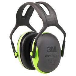 CASQUE ANTIBRUIT PELTOR X4A