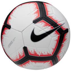 Strike Voetbal maat 5 wit