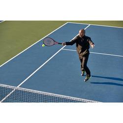 Trainingshose Dry 100 Tennis Herren schwarz