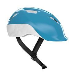 Casco para bicicleta infantil 100 Azul