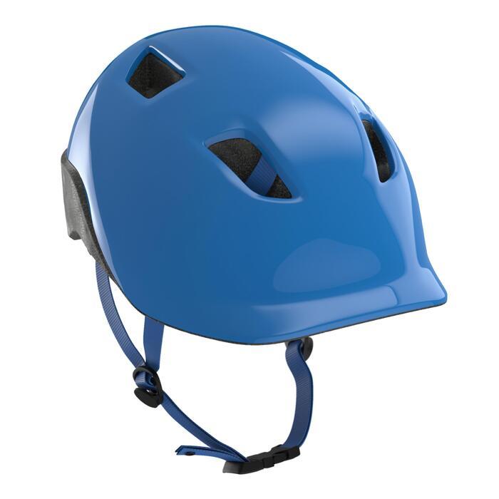 Casco para bicicleta infantil 500 Azul