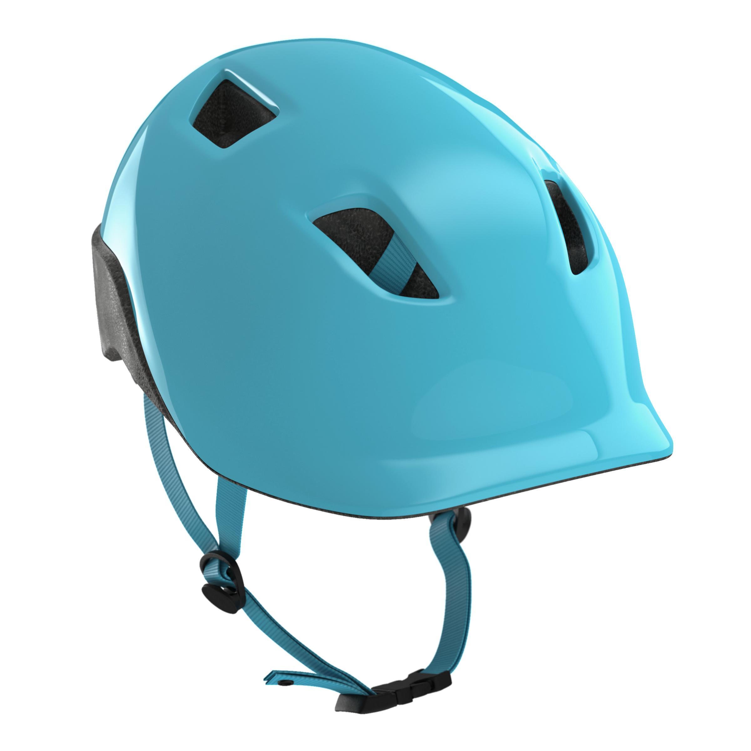 Cască ciclism 500 Turcoaz