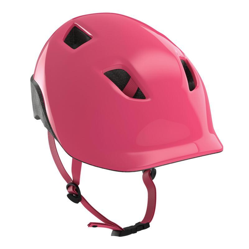Kids' Cycling Helmet 500 - Pink