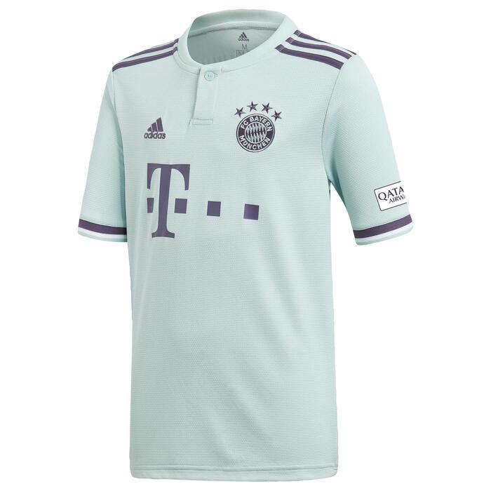 Voetbalshirt Bayern München volwassenen 2018