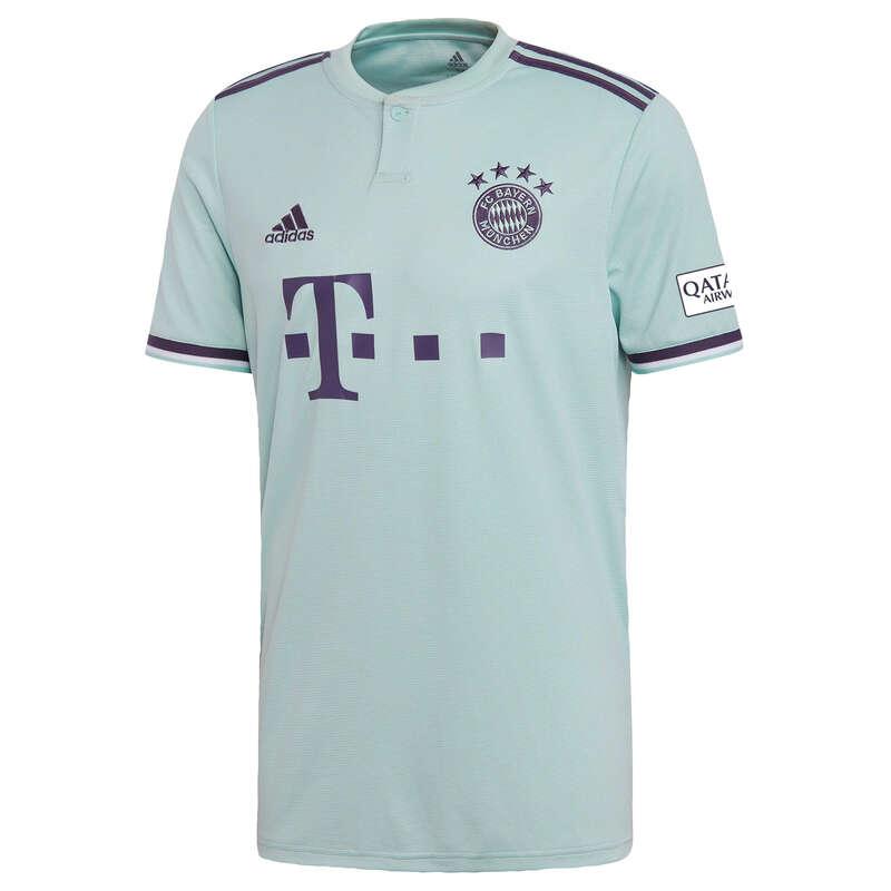 BAYERN MUNCHEN Football - Kids' Bayern 2018 Jersey ADIDAS - Football Clothing