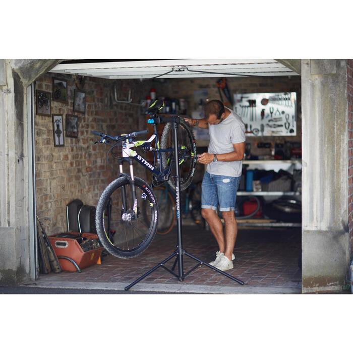 Montagestandaard 500 fiets