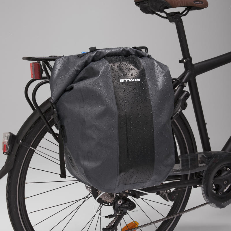 900 Waterproof Bike Bag - 25l
