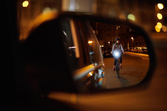 accessori e visibilità ciclista   DECATHLON