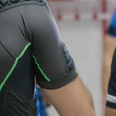 gebitsbeschermer rugby bescherming decathlon