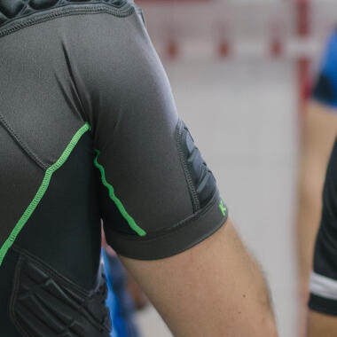 protection rugby protège dents decathlon