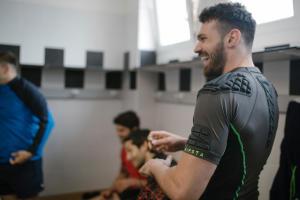 Comment choisir une épaulière de protection pour le rugby ?