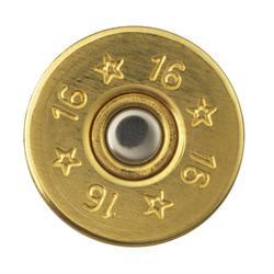 CARTOUCHE L100 28g CALIBRE 16/67 PLOMB N°6 X25